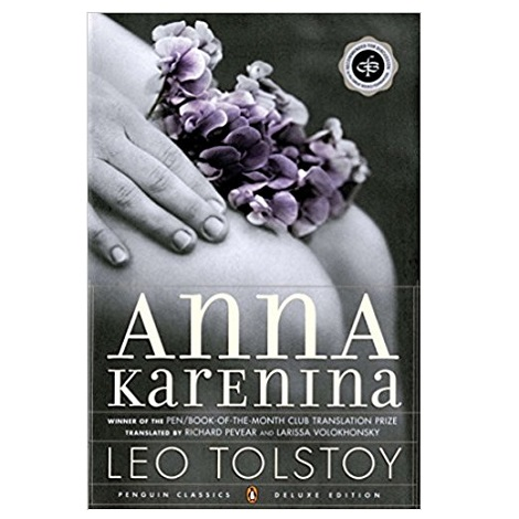 anna karenina by leo tolstoy pdf free download