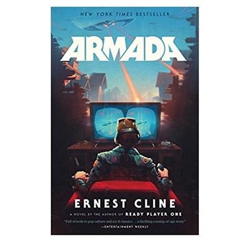 Armada by Ernest Cline PDF