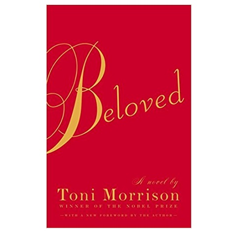 Beloved by Toni Morrison PDF Download