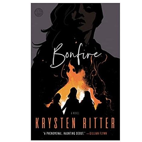 Bonfire by Krysten Ritter PDF