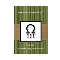 Competitive Programming by Steven Halim PDF