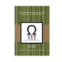 Competitive Programming by Steven Halim PDF
