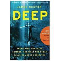 Deep by James Nestor