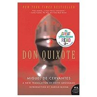 Don Quixote by Miguel De Cervantes PDF
