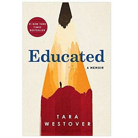 Educated by Tara Westover PDF