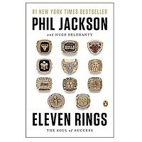 Eleven Rings by Phil Jackson pdf