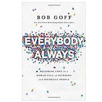 Everybody, Always by Bob Goff PDF