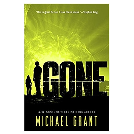 Gone by Michael Grant PDF Download