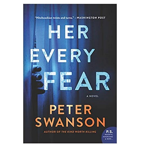 Her Every Fear novel PDF Download