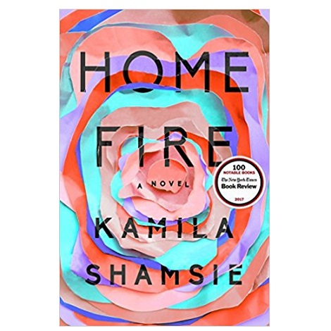 Home Fire by Kamila Shamsie PDF Download