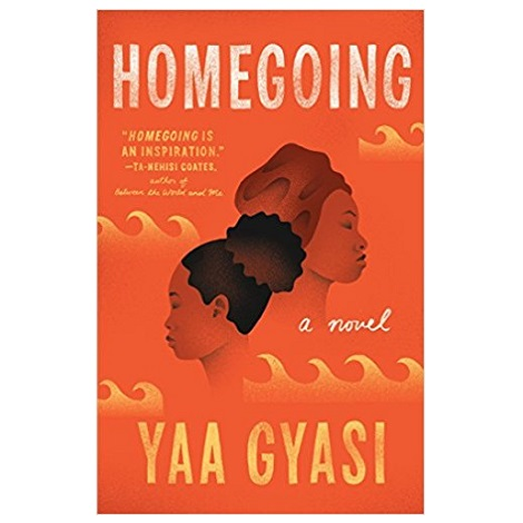 Homegoing by YaaGyasi PDF