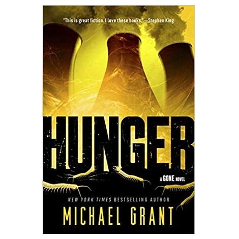 Hunger by Michael Gran