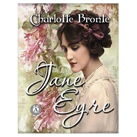 Jane Eyre by Charlotte Bronte PDF