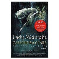 Lady Midnight by Cassandra Clare PDF