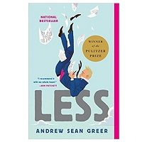 Less by Andrew Sean Greer PDF Download
