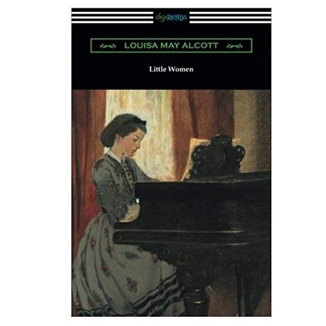 Little Women by Louisa May Alcott PDF Download