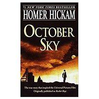 October Sky by Homer Hickam PDF
