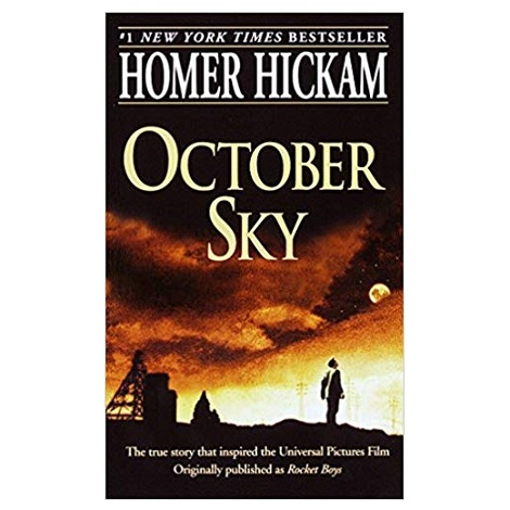 October Sky by Homer Hickam PDF