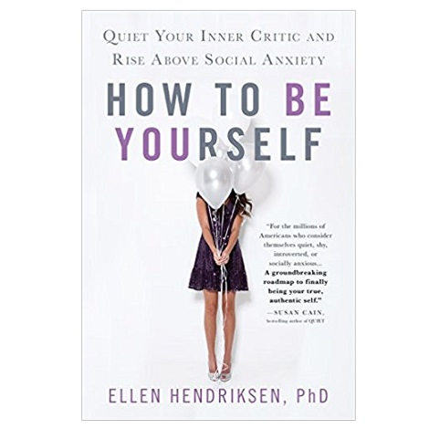 PDF How to Be Yourself Download