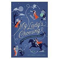 PDF My Lady's Choosing by Kitty Curran