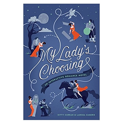 PDF My Lady's Choosing by Kitty Curran