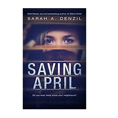 Saving April by Sarah A. Denzil Free