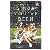 Since You have Been Gone by Morgan Matson PDF