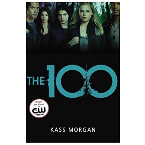 The 100 by Kass Morgan PDF