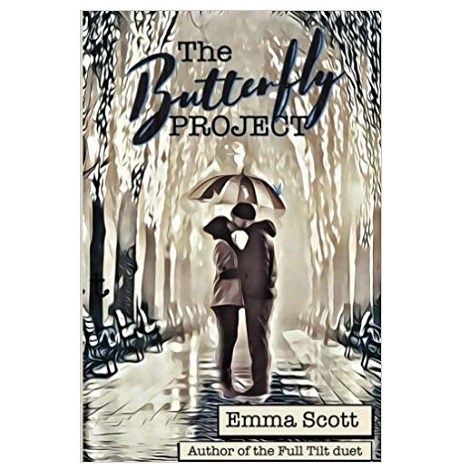 The Butterfly Project by Emma Scott PDF