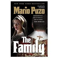 The Family by Mario Puzo PDF Download