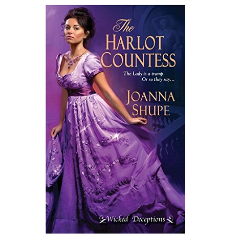 The Harlot Countess by Joanna Shupe PDF
