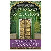 The Palace of Illusions by Chitra Banerjee