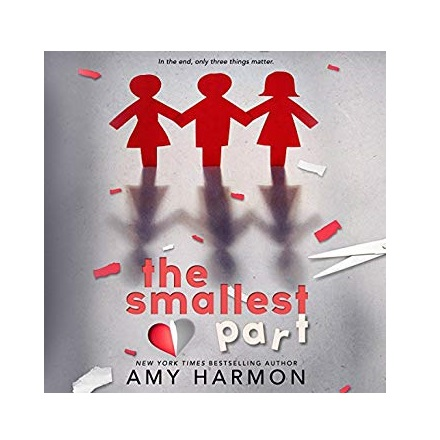 The Smallest Part by Amy Harmon PDF Download
