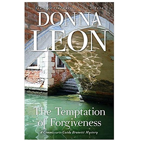 The Temptation of Forgiveness PDF Download