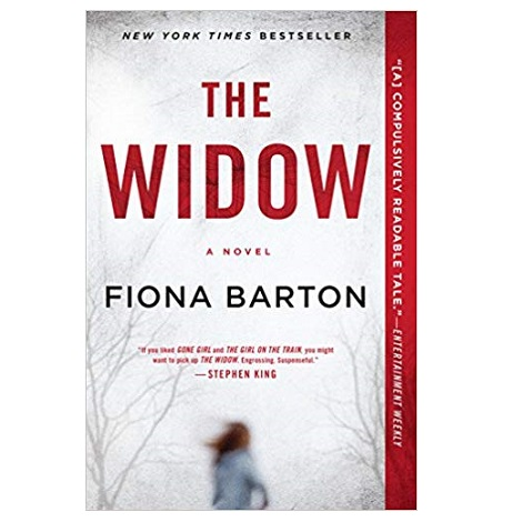 The Widow by Fiona Barton pdf