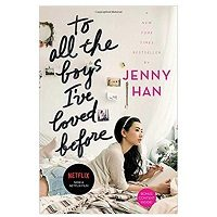 To All the Boys I've Loved Before by Jenny Han PDF