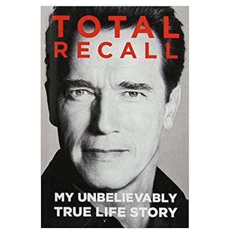 arnold schwarzenegger total recall book pdf free download