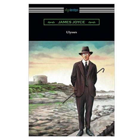 Ulysses by James Joyce PDF Download