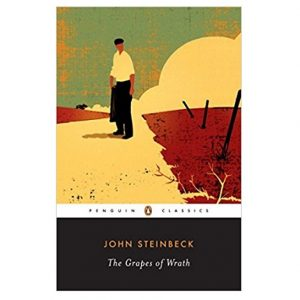 an examination of changes by the characters in the grapes of wrath by john steinbeck The grapes of wrath and the pearl are also linked by their female characters and the questions they raise about gender roles and family identity in the pearl , juana's quality of woman, the reason, the caution, the sense of preservation, could cut through kino's manness and save them all (p 59.
