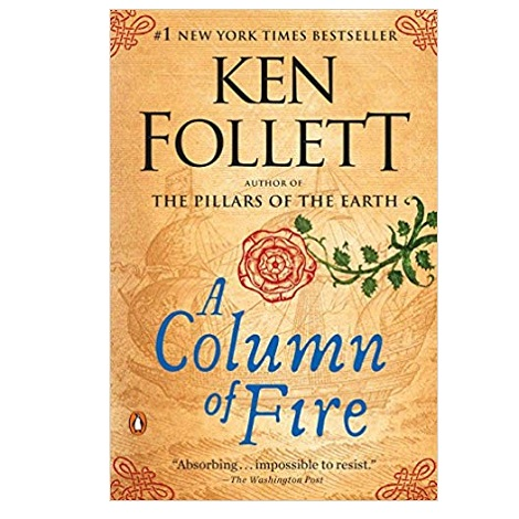 A Column of Fire by Ken Follett PDF