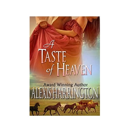 A Taste of Heaven by David Alexis Harrington PDF Download