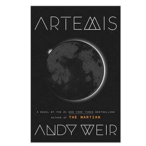 Artemis by Andy Weir PDF Download