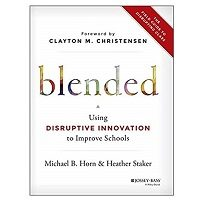 Blended by Michael B. Horn PDF Download