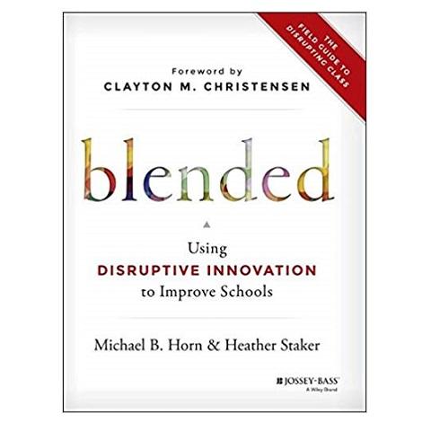 Blended by Michael B. Horn