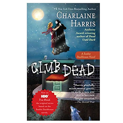 Club Dead by Charlaine Harris PDF Download