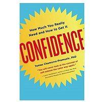 Confidence by Tomas Chamorro-Premuzic PDF Download
