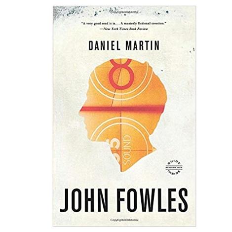 Daniel Martin by John Fowles PDF