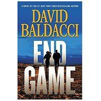 End Game by David Baldacci PDF Download