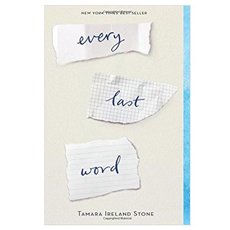 Every Last Word by Tamara Ireland Stone PDF