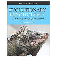 Evolutionary Psychology by David Buss